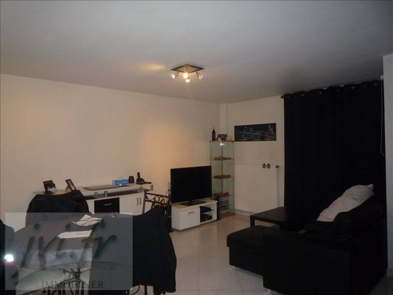 Vente appartement Epinay sur seine 185 500€ - Photo 1