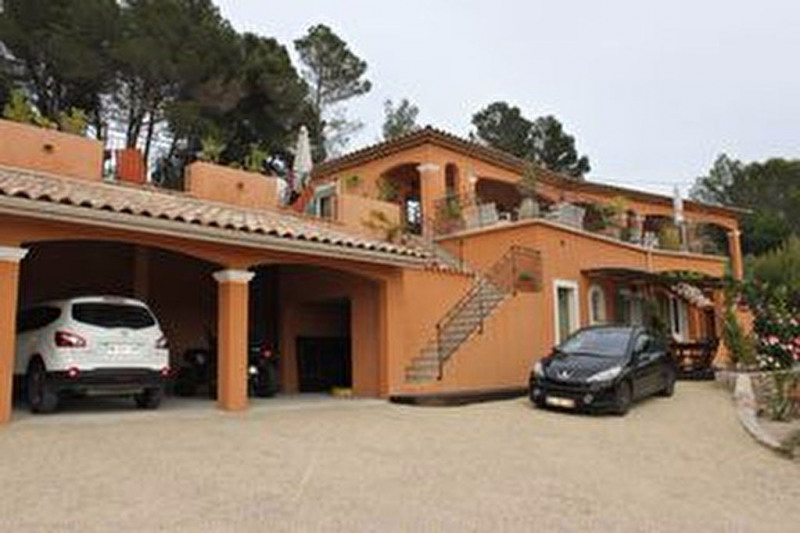 Deluxe sale house / villa Flayosc 850000€ - Picture 6