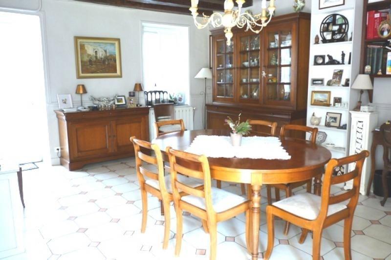 Deluxe sale house / villa Villennes sur seine 1050000€ - Picture 9