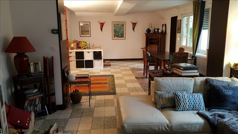 Vente maison / villa Soissons 163000€ - Photo 4