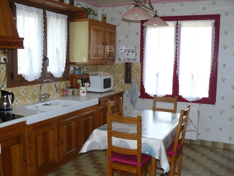 Sale house / villa La trinite porhoet 132 500€ - Picture 6