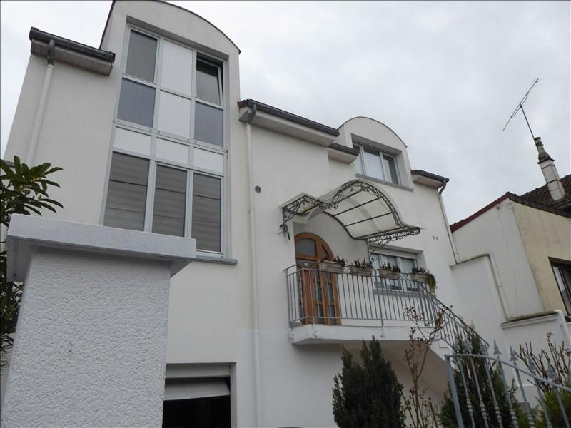 Vente maison / villa Neuilly sur marne 485000€ - Photo 8