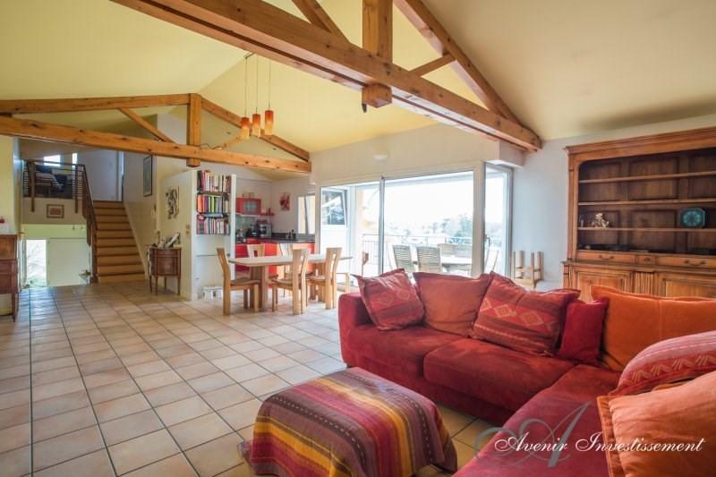Maison familiale 250 m² - 7 chambres - terrain 2000 m² avec