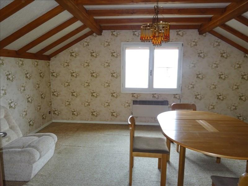 Sale house / villa St georges d esperanche 335000€ - Picture 6