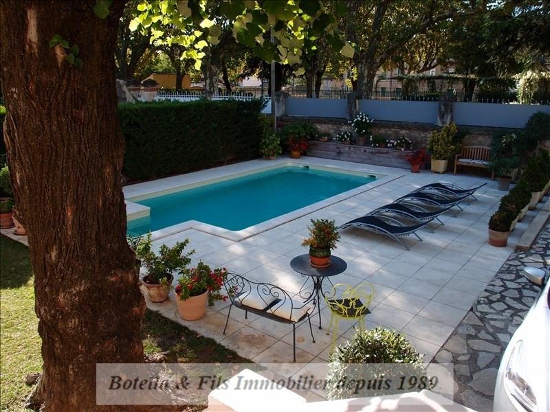 Verkoop van prestige  huis Bagnols sur ceze 630000€ - Foto 19