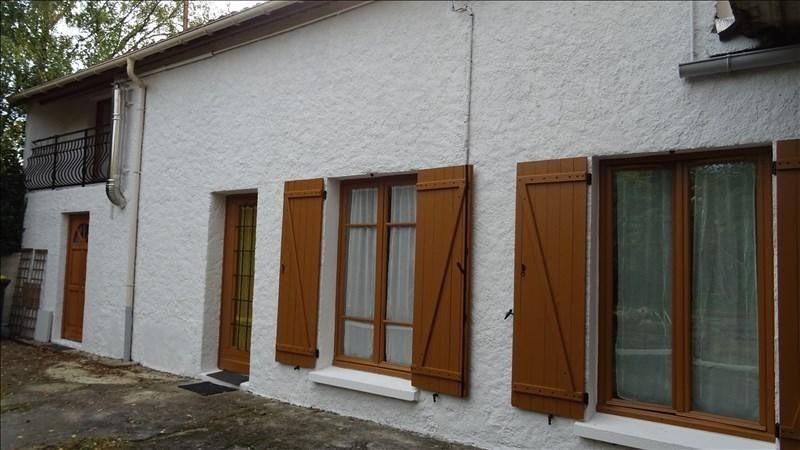 Sale house / villa Corbeil essonnes 167000€ - Picture 1