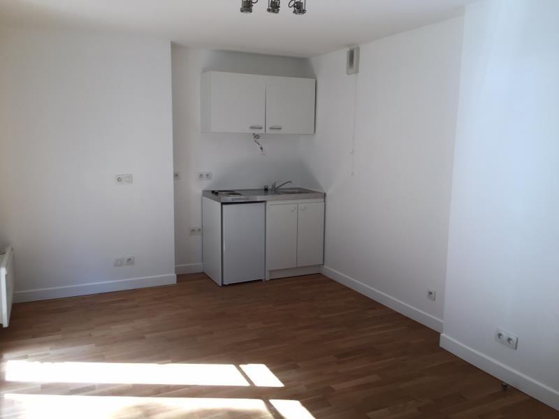 Sale apartment Bievres 298000€ - Picture 2