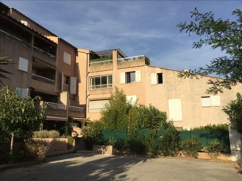 Sale apartment La valette du var 249500€ - Picture 1