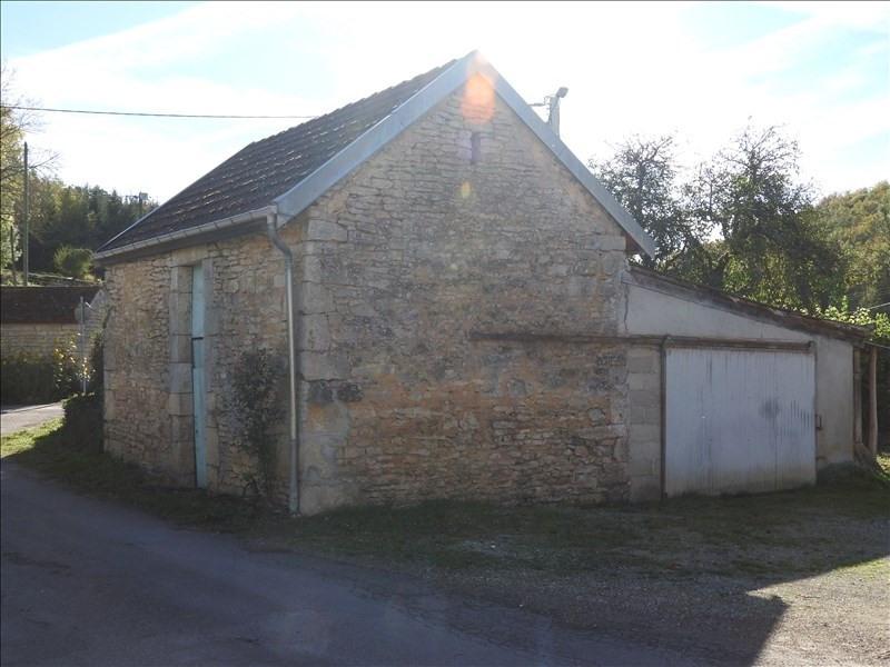 Vente maison / villa A 15 mins de chatillon 39500€ - Photo 8