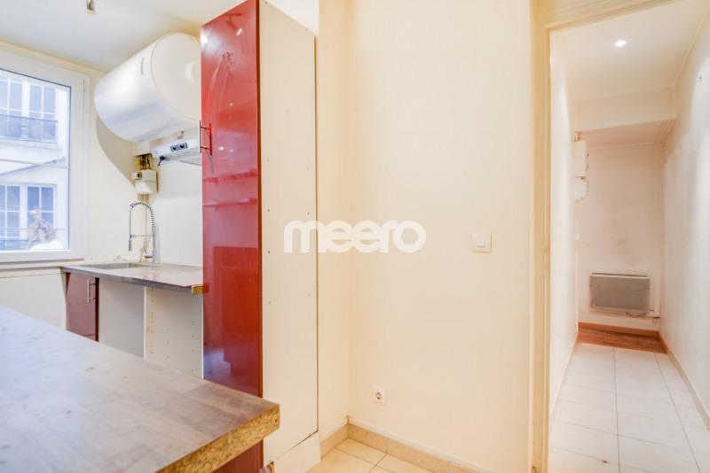 Location appartement Paris 8ème 2300€ CC - Photo 5