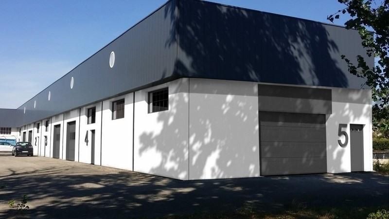 Location Local d'activités / Entrepôt Avignon 0