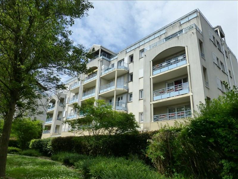 Vente appartement Deuil la barre 262000€ - Photo 1
