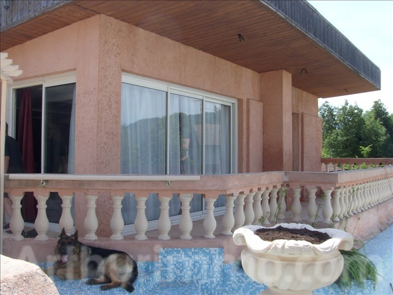 Vente maison / villa St hilaire du rosier 209000€ - Photo 5