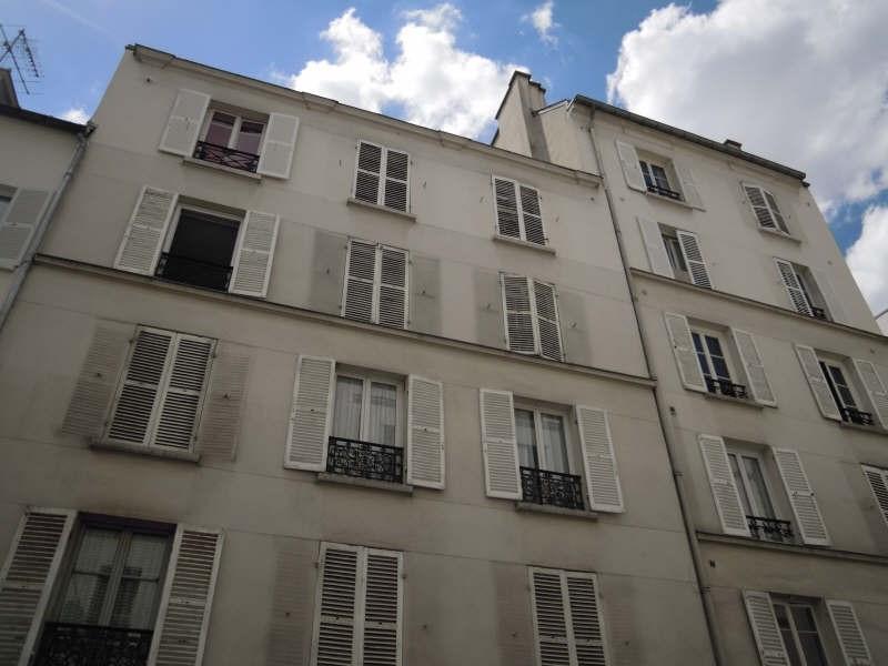 Rental apartment Paris 7ème 825€ CC - Picture 8