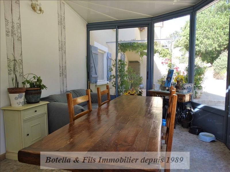 Vente maison / villa Bagnols sur ceze 329000€ - Photo 5