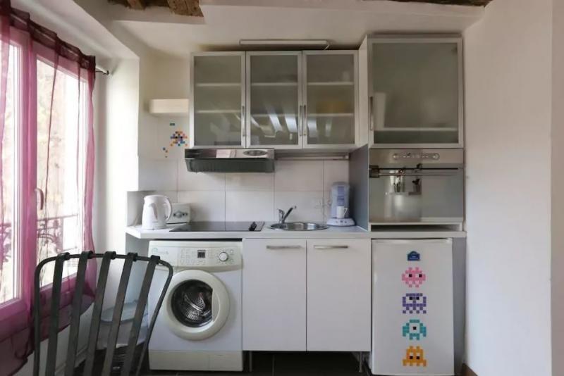 Location appartement Paris 14ème 1150€ CC - Photo 3