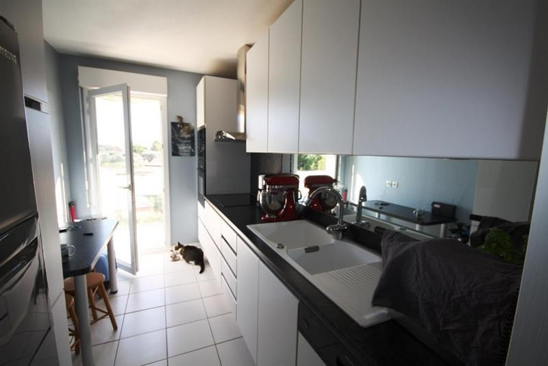 Sale apartment Antibes 498000€ - Picture 3
