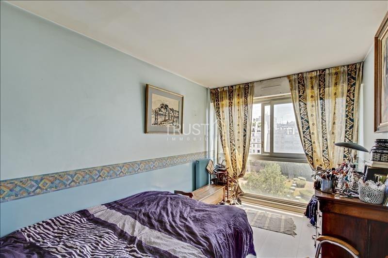 Vente appartement Paris 15ème 367500€ - Photo 10