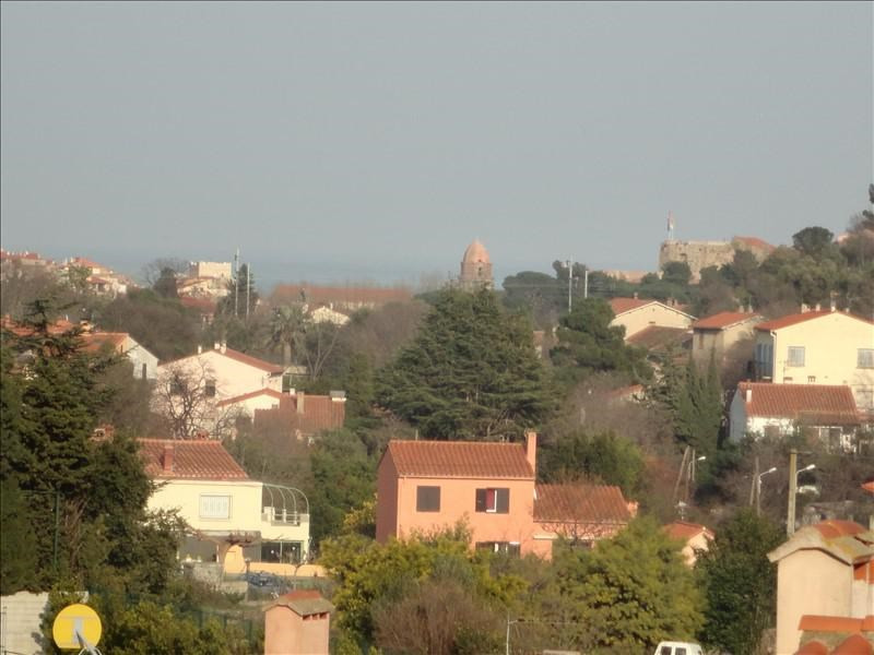Vente maison / villa Collioure 429 000€ - Photo 1