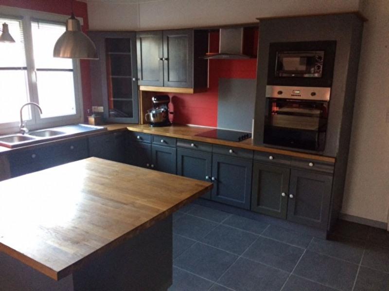 Sale house / villa Cucq 313000€ - Picture 9