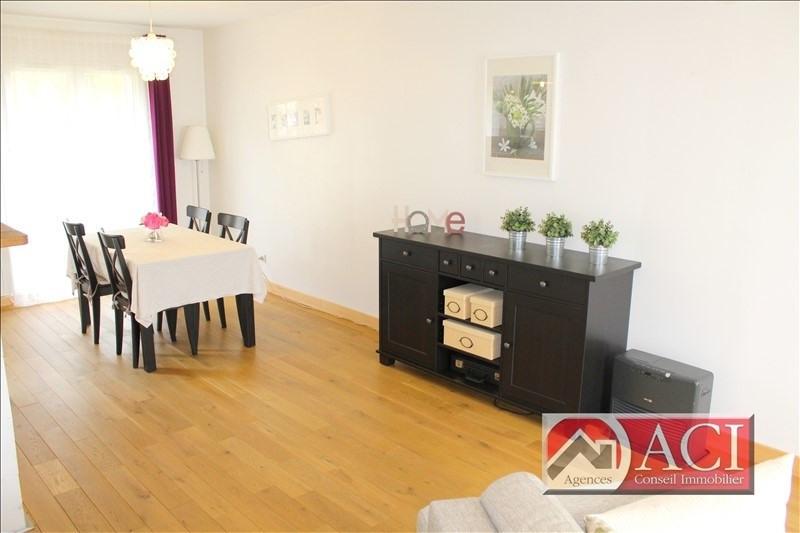 Vente maison / villa Deuil la barre 345000€ - Photo 4