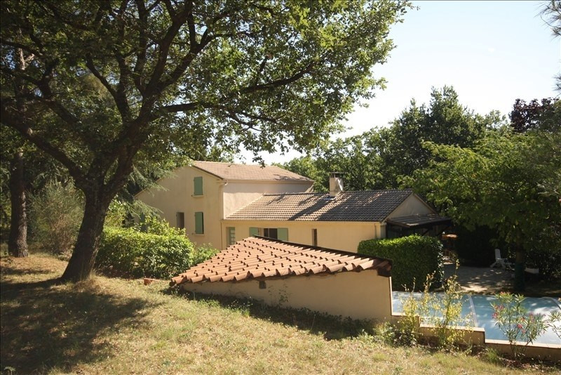 Sale house / villa Montelimar 447 000€ - Picture 2