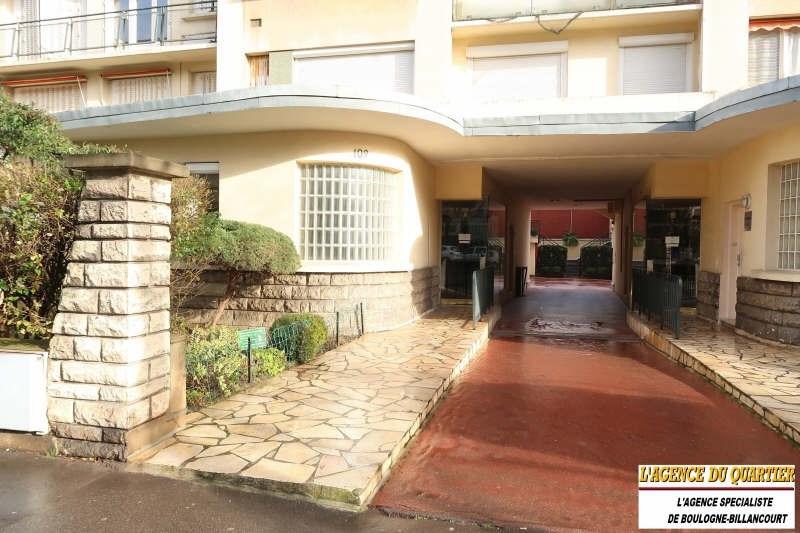 Alquiler  apartamento Boulogne billancourt 1150€ CC - Fotografía 6