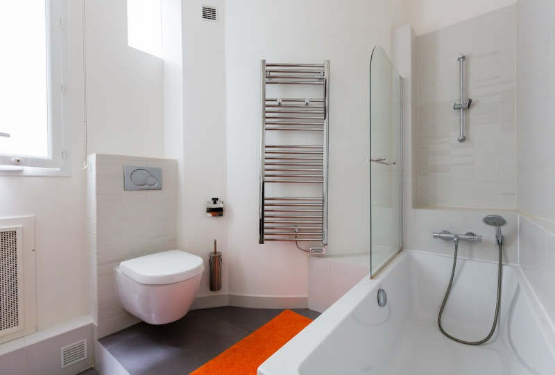 Vente de prestige appartement Neuilly sur seine 1640000€ - Photo 6