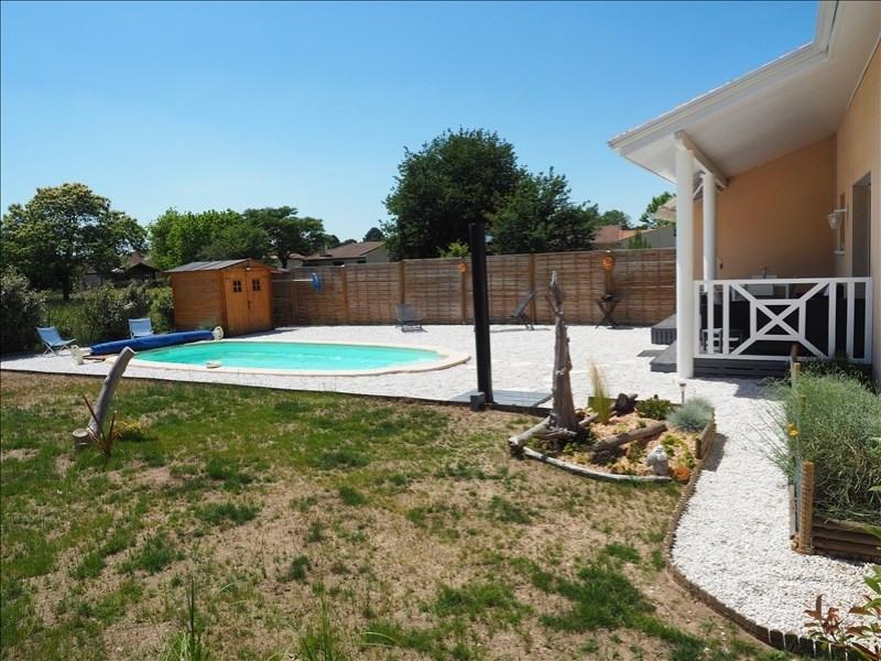Vente maison / villa Bias 220000€ - Photo 9