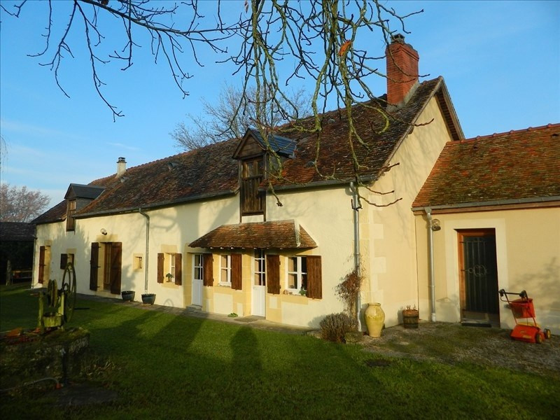 Sale house / villa Nevers 195000€ - Picture 1