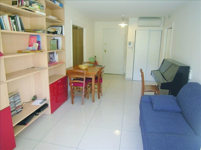 Sale apartment Juan les pins 220000€ - Picture 2