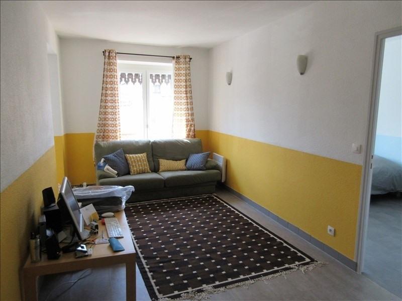 Vente appartement Moirans 89000€ - Photo 2