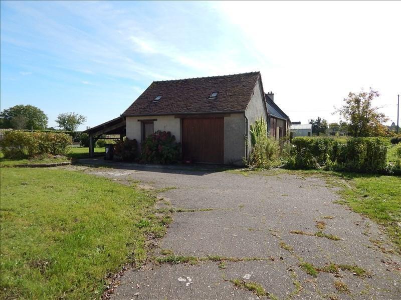Vente maison / villa Vendome 172000€ - Photo 2