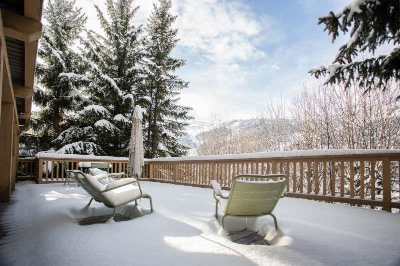Deluxe sale house / villa Meribel 6900000€ - Picture 2