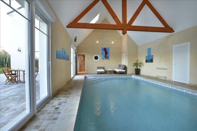 Vente de prestige maison / villa St quentin 499000€ - Photo 3