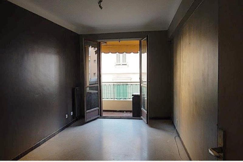 Vente appartement Nice 182000€ - Photo 1