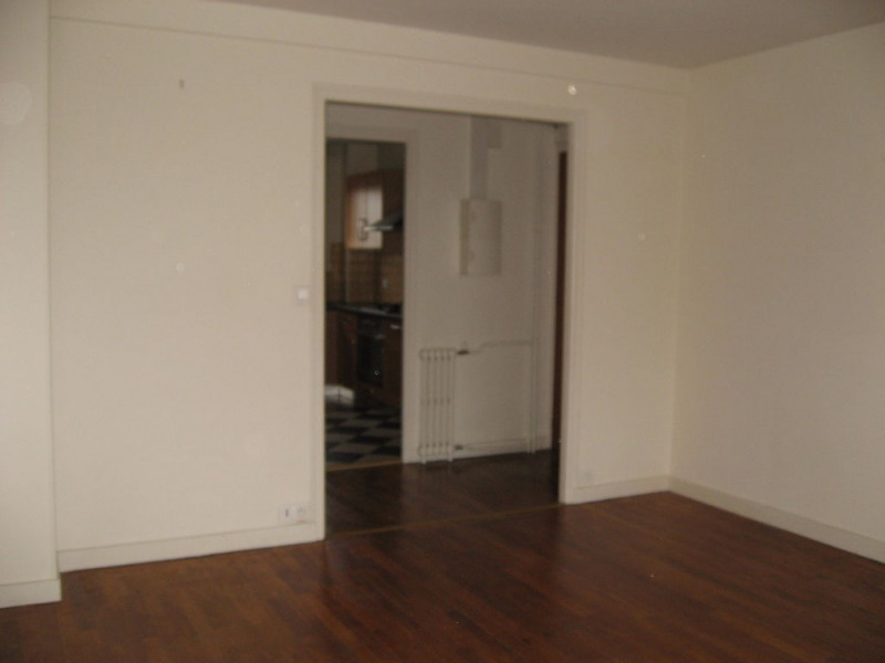 Rental apartment Limoges 600€ CC - Picture 3
