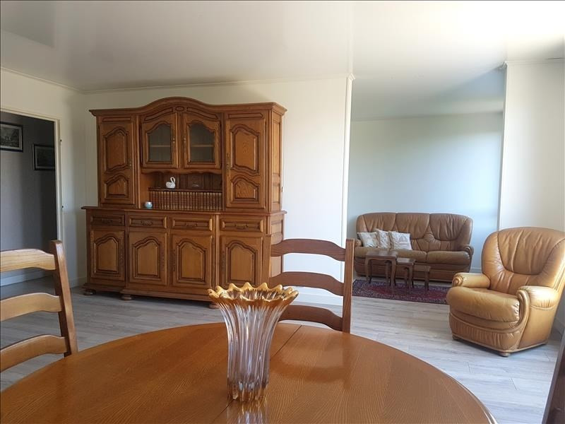 Sale apartment Eragny 197 000€ - Picture 4