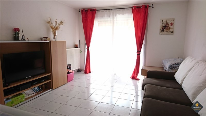 Sale apartment Nice 149000€ - Picture 2