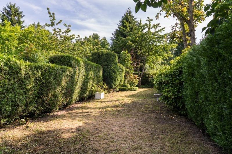 Vente maison / villa Orgeval 525000€ - Photo 2