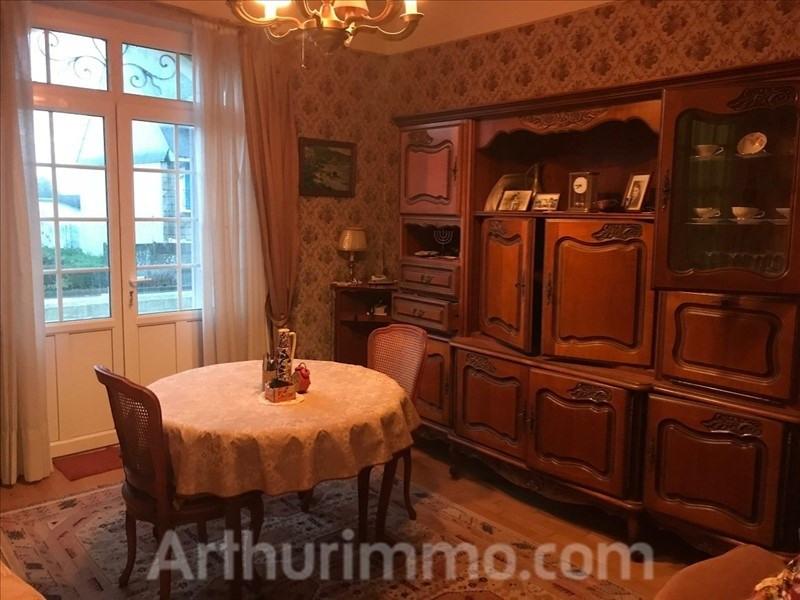 Sale house / villa Auray 220290€ - Picture 4