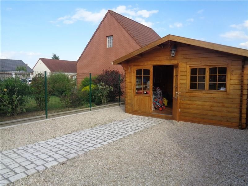 Sale house / villa Bethune 332800€ - Picture 9