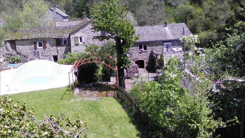 Sale house / villa Servieres 399000€ - Picture 2