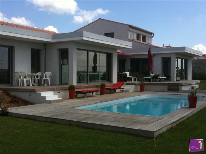 Vente de prestige maison / villa Uzes 1030000€ - Photo 9