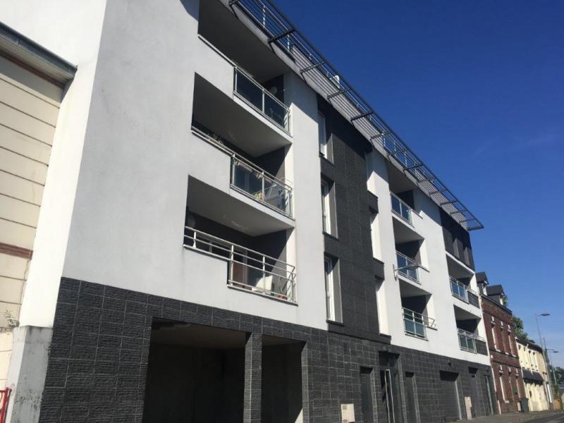 vente appartement 3 pi ce s rouen 76 m avec 2 chambres 217 000 euros monceau immobilier. Black Bedroom Furniture Sets. Home Design Ideas