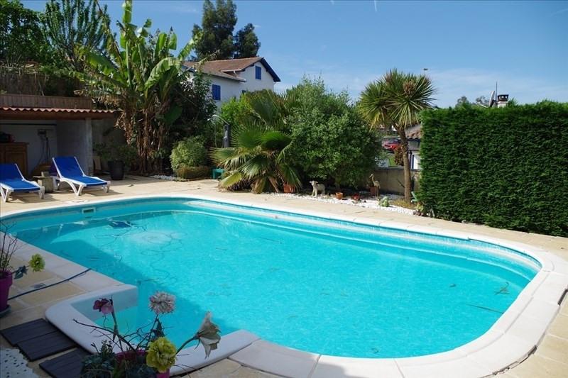 Vente maison / villa Hendaye 480000€ - Photo 2