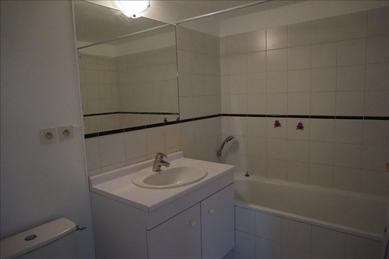 Rental apartment Courbevoie 990€ CC - Picture 3