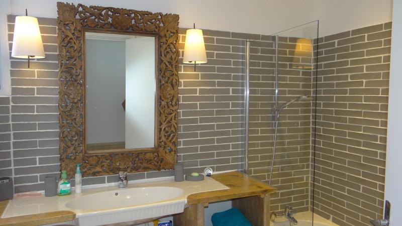 Vacation rental house / villa Cavalaire sur mer 3500€ - Picture 16