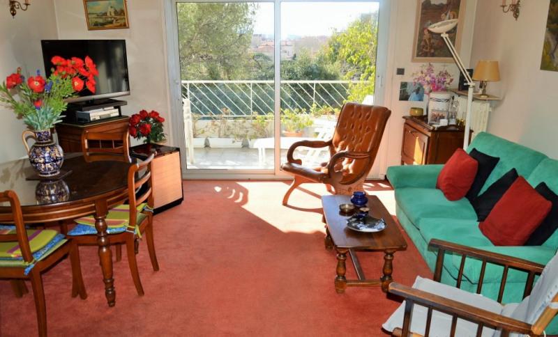 Vente appartement Toulon 222000€ - Photo 2