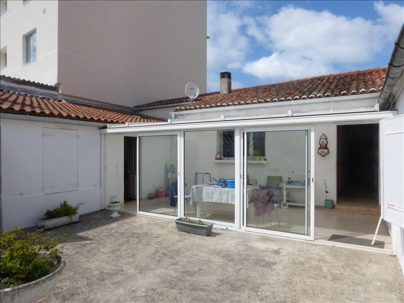 Sale house / villa Rochefort 231000€ - Picture 2